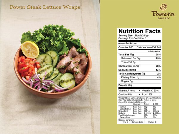 The Importance in Knowing about Panera Bread Nutrition Facts - http://www.healthandbeauty23.com/the-importance-in-knowing-about-panera-bread-nutrition-facts/