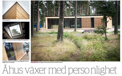 ONV Bolig – Willa Nordic