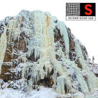 max giant icefall phenomenon nature