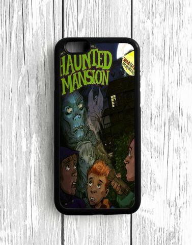 Haunted Mansion iPhone 5C Case