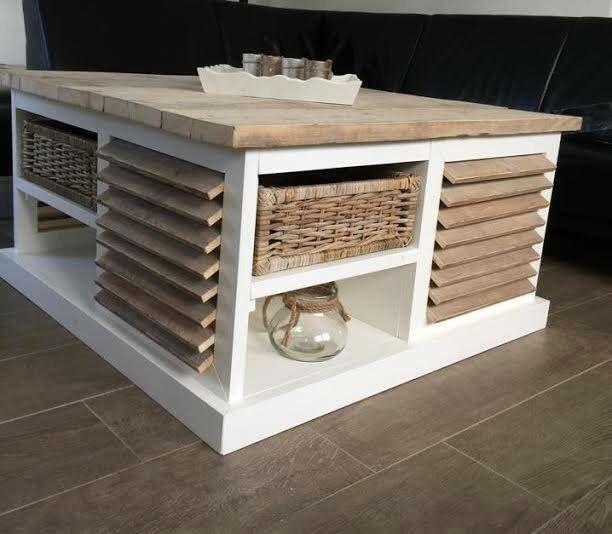 Dream, homemade, wood, future table!