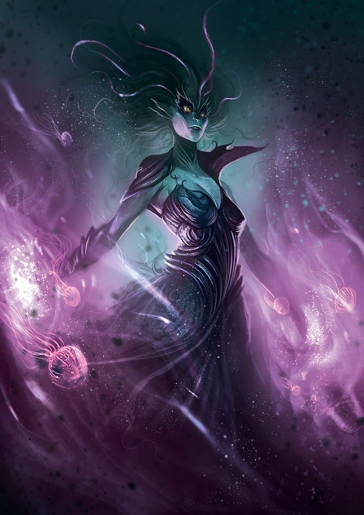 Image result for abyss game asmodee