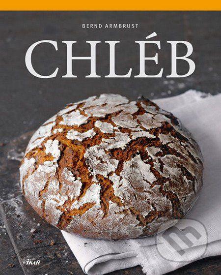 Pusťte se do pečení! Na 70 receptů od mistra pekaře, jež potěší tělo i duši každého, kdo miluje čerstvý křupavý chléb. Můžete si připravit klasické bochníky z různých koutů světa, sladké snídaňové chleby a rafinovaně plněné speciality... (Kniha dostupná na Martinus.cz se slevou, běžná cena 299,00 Kč)