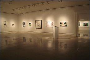 Baum Gallery of Fine Art - Conway, Arkansas