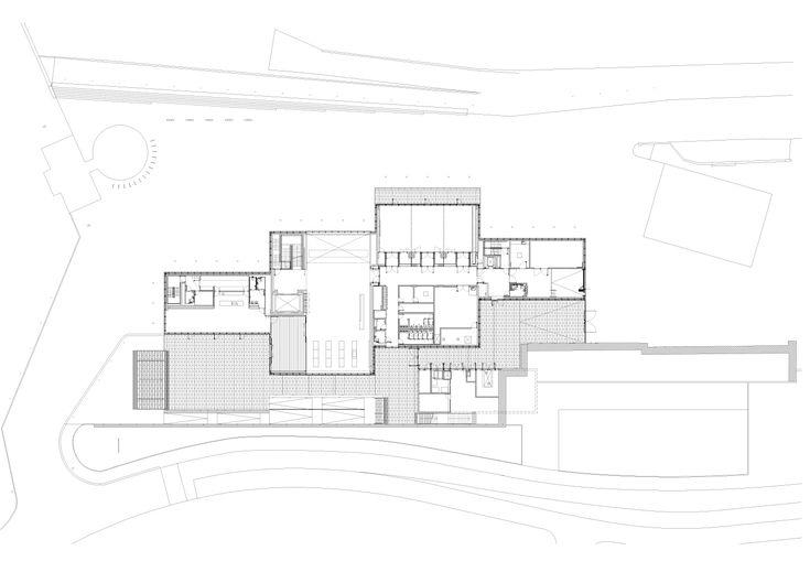 Mejores 77 im genes de arquitectos en pinterest centro - Aguirre newman arquitectura ...