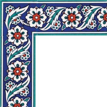 tile border