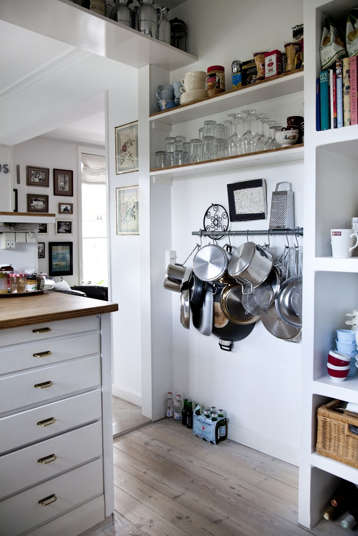25 best Küche images on Pinterest | Kitchen ideas, For the home and ...