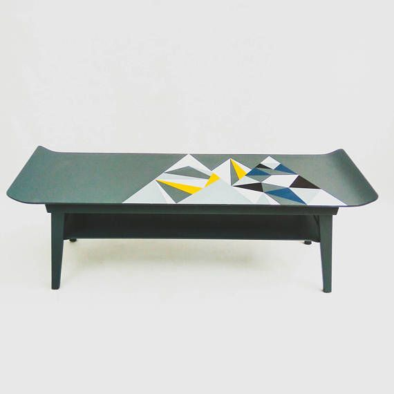 Best 25+ Retro Coffee Tables Ideas On Pinterest