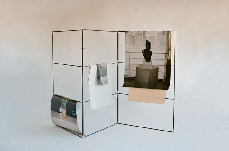 Furniture / A collaboration with Cristian Herrera Dalmau