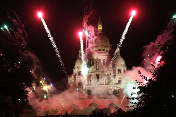 Francia, la festa del vino bohémien