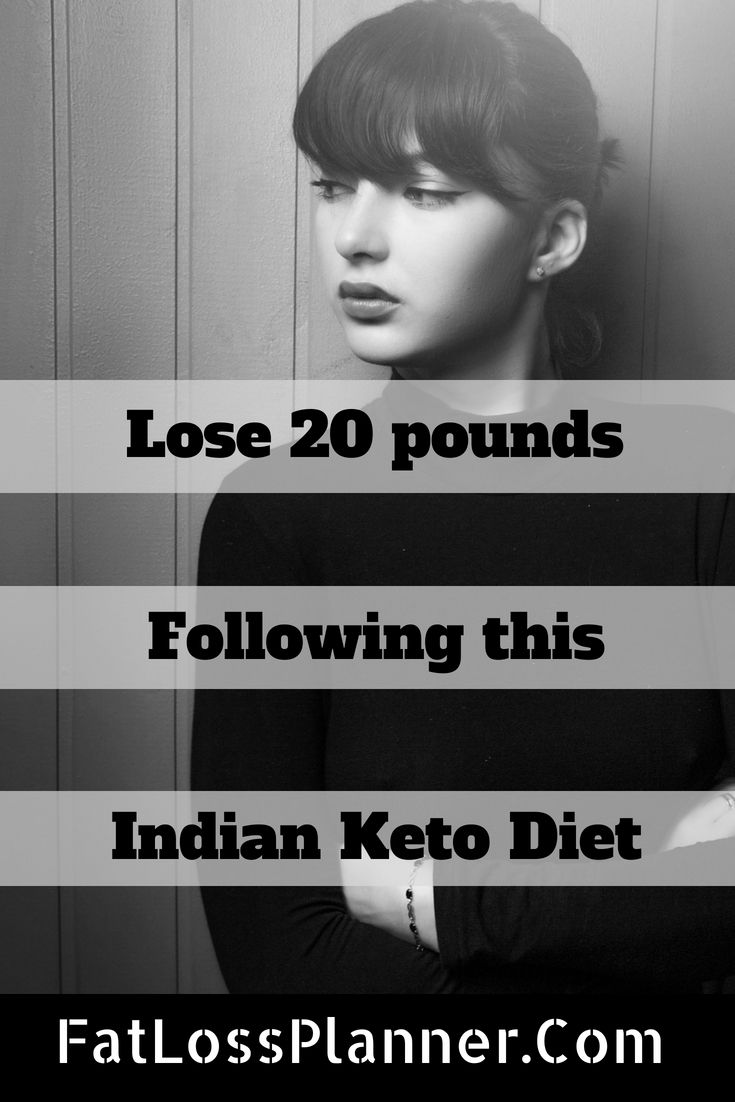 Indian vegetarian Keto diet for weight loss (1 Month Plan)