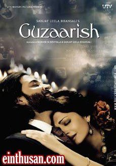 Guzaarish Hindi Movie Online - Hrithik Roshan and Aishwarya Rai. Directed by Sanjay Leela Bhansali. Music by Sanjay Leela Bhansali. 2010 [U/A] w.eng.subs