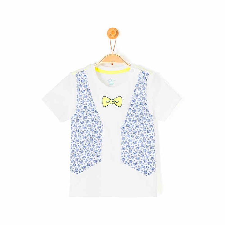 $38.12 (Buy here: https://alitems.com/g/1e8d114494ebda23ff8b16525dc3e8/?i=5&ulp=https%3A%2F%2Fwww.aliexpress.com%2Fitem%2FNew-Summer-Print-Ropa-Adolescente-Baby-Boy-T-shirt-Funny-Summer-Boys-Clothes-For-Teen-Boys%2F32720218390.html ) New Summer Print Ropa Adolescente Baby Boy T-shirt Funny Summer Boys Clothes For Teen Boys 2016 Kids T-shirt Cotton Boy 50H068 for just $38.12