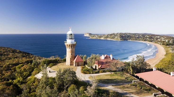Palm Beach, Sydney, New South Wales - Tourism Australia