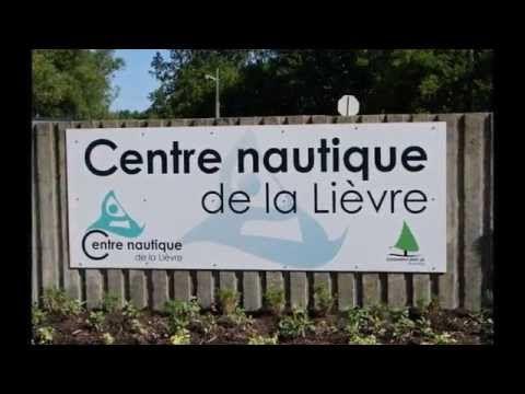 Centre nautique de la Lièvre - Gatineau | Loueurs d'équipement de sport - Outaouais | Québec Original