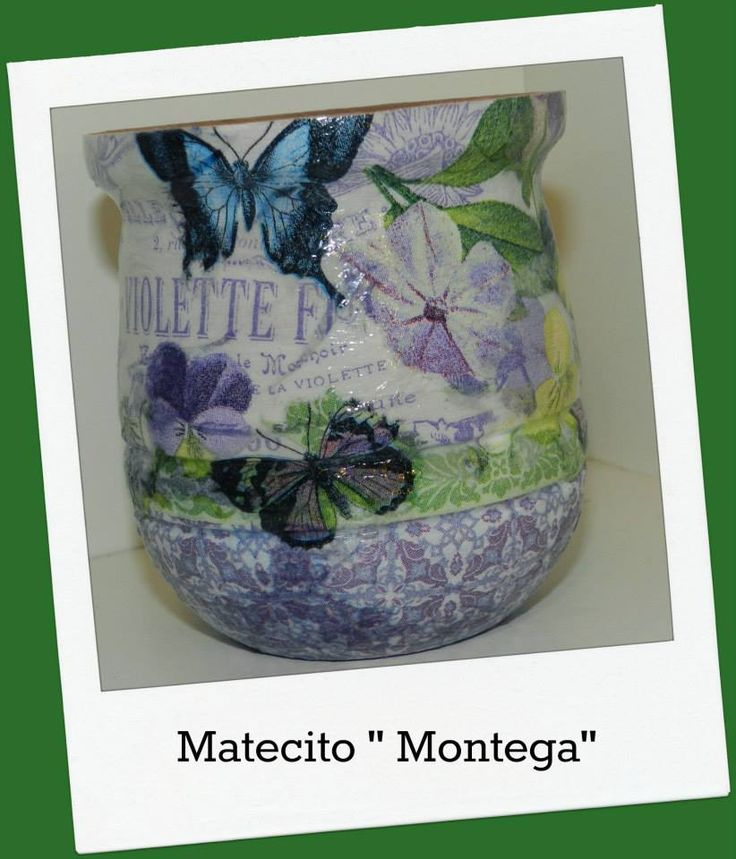 MATE BUTTERFLY