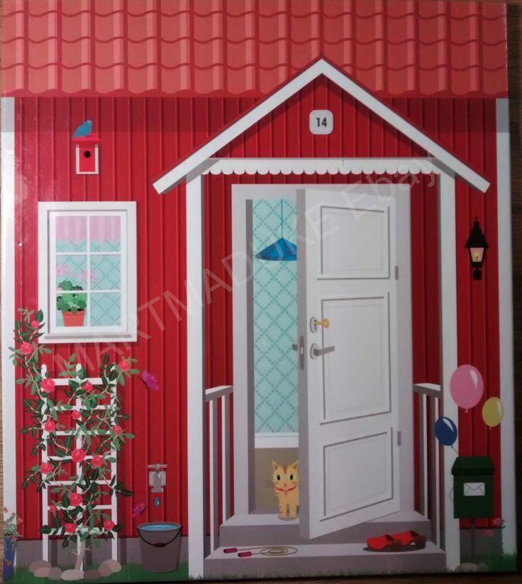57 best IKEA Dolls House images on Pinterest | Doll houses ...