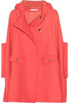 Paul & Joe Sister cape coat.