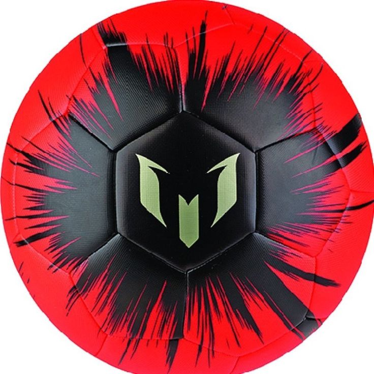 Adidas Performance Messi Q1 Soccer Ball