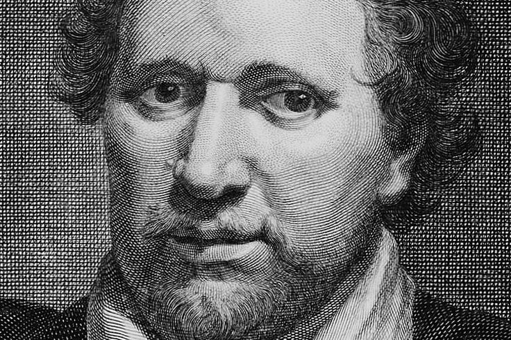 """11 June 1572 – 6 August 1637: Ben Jonson:  """"Language most shows a man; speak that I may see thee"""""""