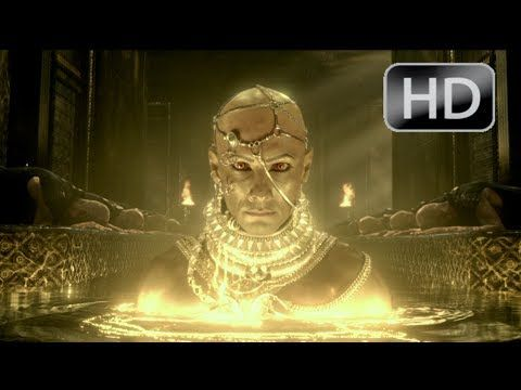 """ANCIENT REVELATION"" Prophets Of The 5th Sun 