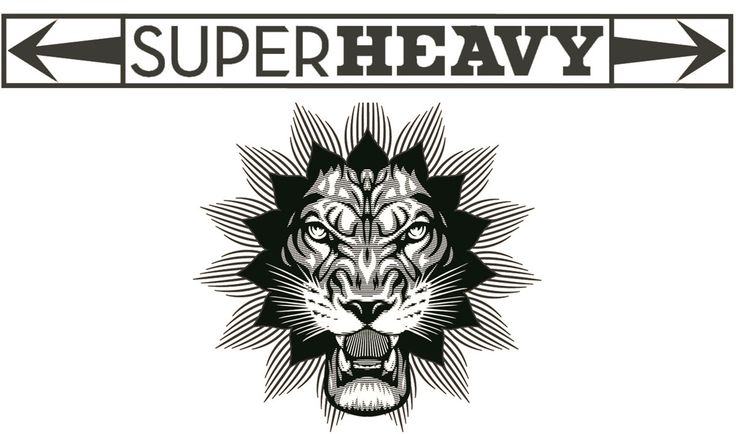 superheavy logo - Buscar con Google