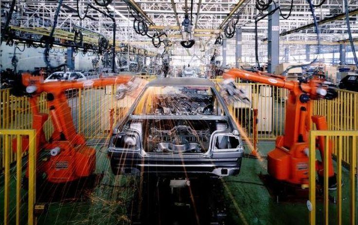 Ανοίγει πάλι το εργοστάσιο της Nissan στο Βόλο ~ ΕΤΣΙ ΜΠΡΑΒΟ