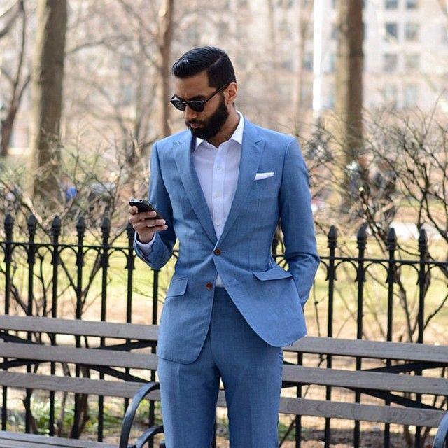 Best 25  Light blue blazer mens ideas on Pinterest | Preppy style ...