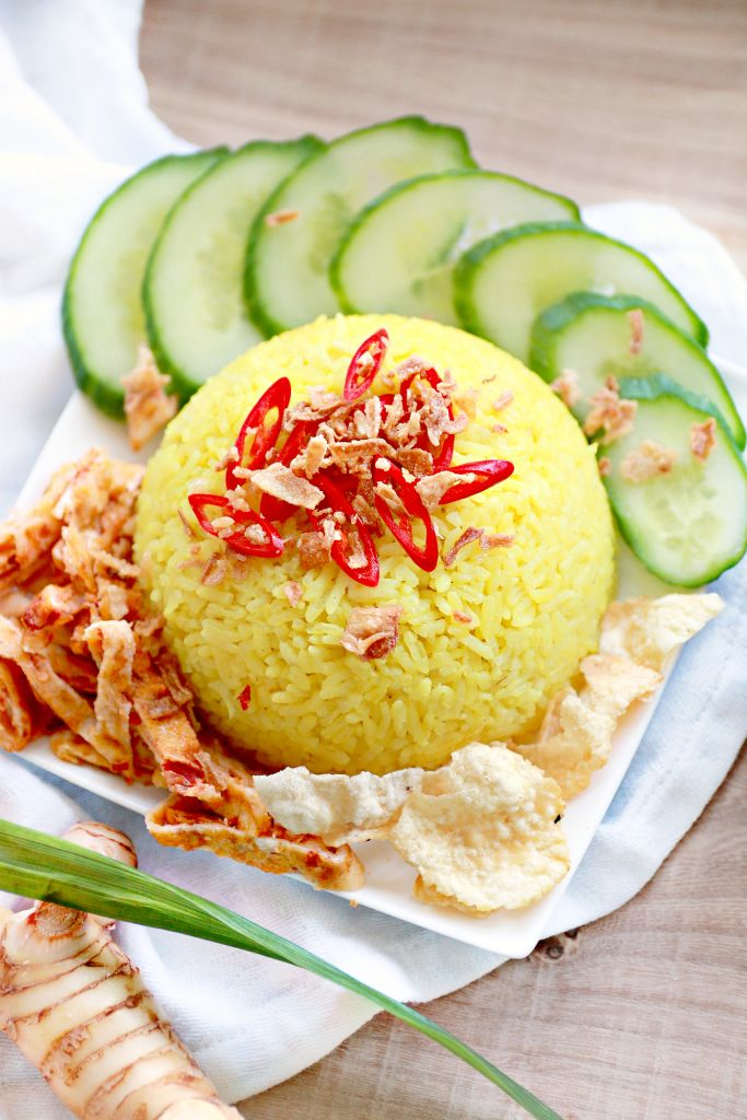 nasi koening recept traditioneel_ - 5