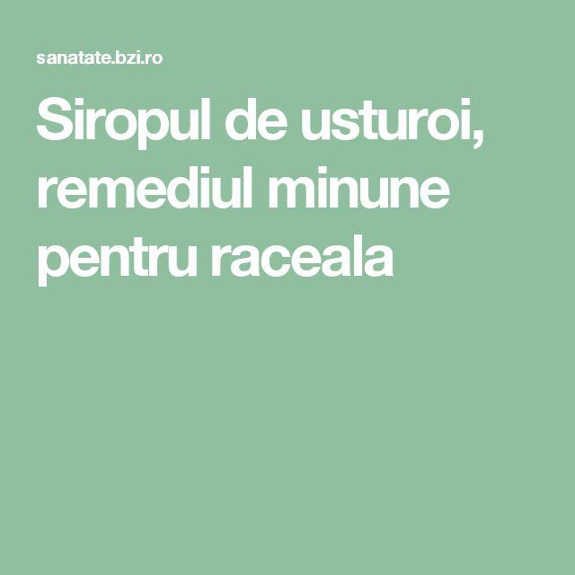 Siropul de usturoi, remediul minune pentru raceala
