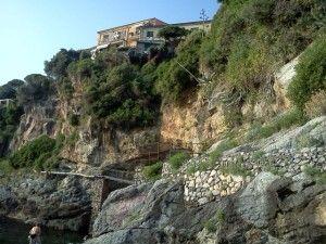 il mare di Lerici, alle 5 Terre, in Liguria... L'Italia è bellissima!!! // Italian sea... terrific!!