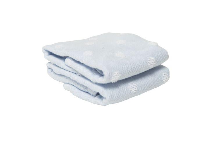 Babu - Muslin Terry Face Cloths (2 Pack), NZ$12.00 (http://www.babu.co.nz/bathtime/muslin-terry-face-cloths-2-pack/)