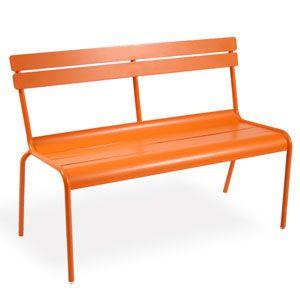 Fermob park bench
