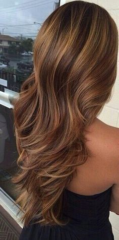 Best 25 brown highlights ideas on pinterest balayage brunette hair color beauty light brown highlights pmusecretfo Choice Image