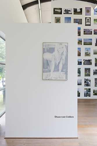 Daan van Golden, Brigitte Bardot (1964/1979).© Jordi Huisman, Museum De Paviljoens