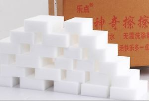 25PCS-Cleaning-Magic-Sponge-Eraser-Melamine-Cleaner-Multi-functional-Foam-White
