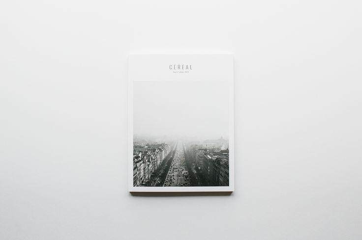 C·E·R·E·A·L volume 5