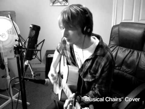 """Jonathan Miln covers """"Musical Chairs"""" by Fair To Midland"""