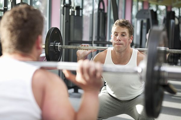 Total Body Strength and Size: Workouts That Build Muscle and Mass Fast - Men's Fitness - Page 5