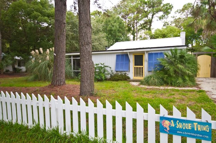 cottage vacation rental in tybee island from
