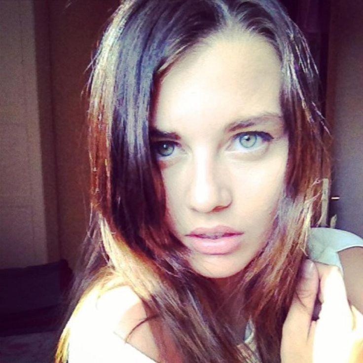 Sezgi Sena Akay, Circassian model in Turkey. #bestmodeloftheworld