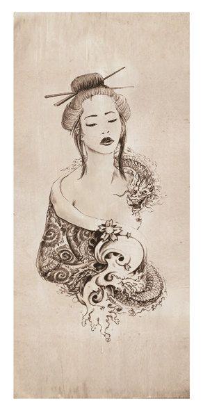 Tatuaje de Var