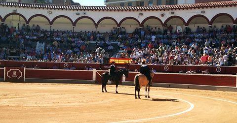 AVANCE Andy, Castella, Talavante, Adolfo Soria perfila San Juan - Mundotoro.com #toros #SanJuan