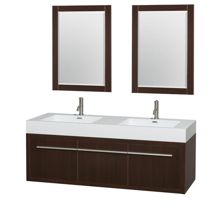 1000 ideas about floating bathroom vanities on pinterest for Bathroom designs in nepal