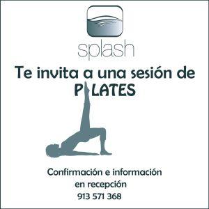 Te invitamos a una clase de Pilates en Aravaca