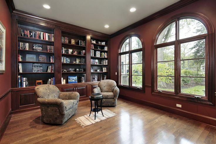 Custom Home Media Center Designs - Classy Closets