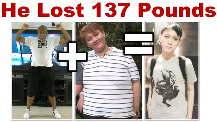 That guy lost 137 pounds in 6 months doing that 30 minute Jumping Jack Workout!!