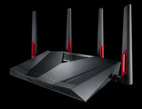 Fastest Best Range Broadband Home Wifi Routers…