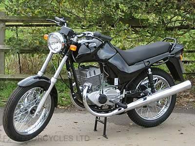 350 Classic, 2010
