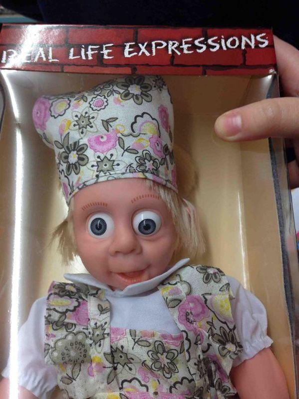 Epic Toy Design Fails – 50 Pictures